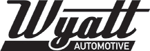 Wyatt Automotive Logo